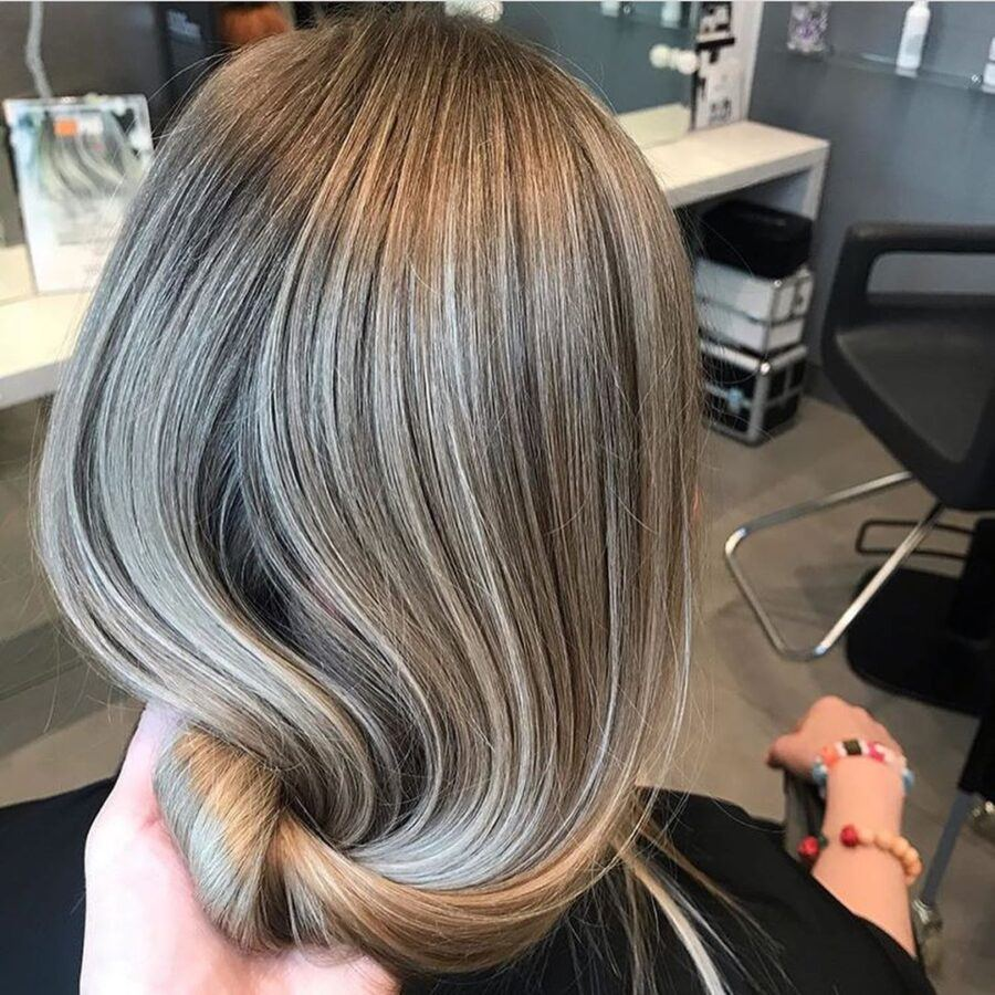 записаться на окрашивание волос
