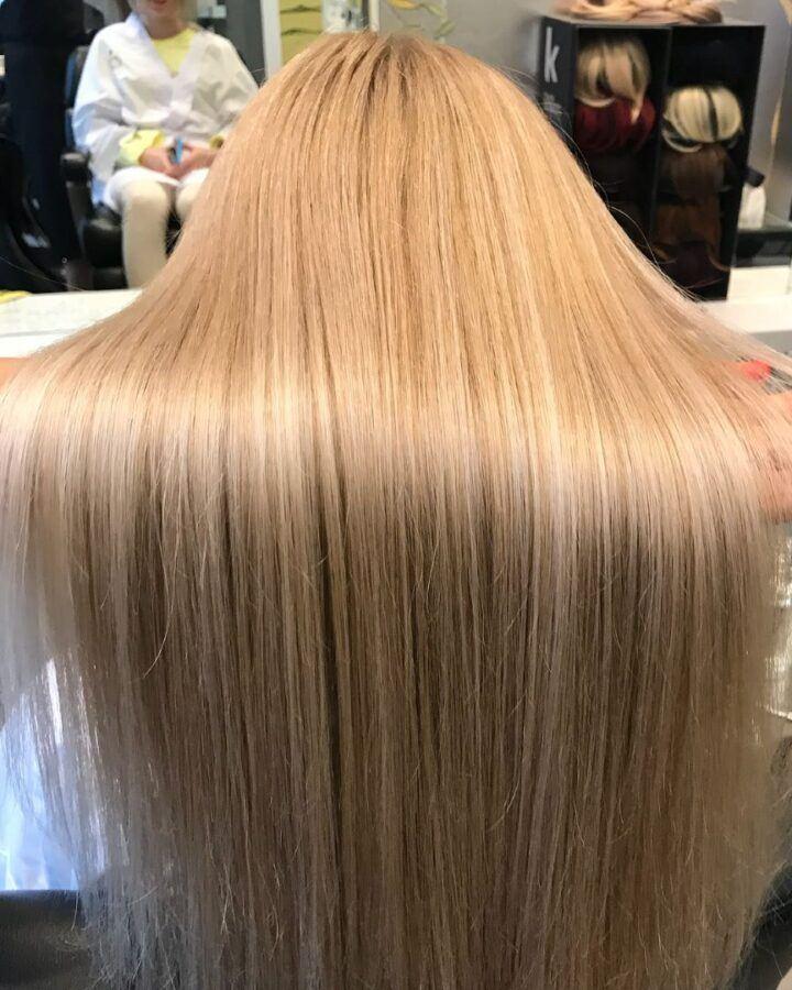 уходы для волос олаплекс