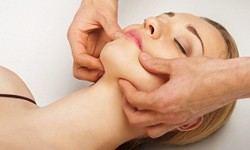 Буккальный массаж