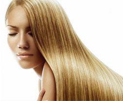 Креативное окрашивание волос в Центре здоровья и красоты Золотой Мандарин