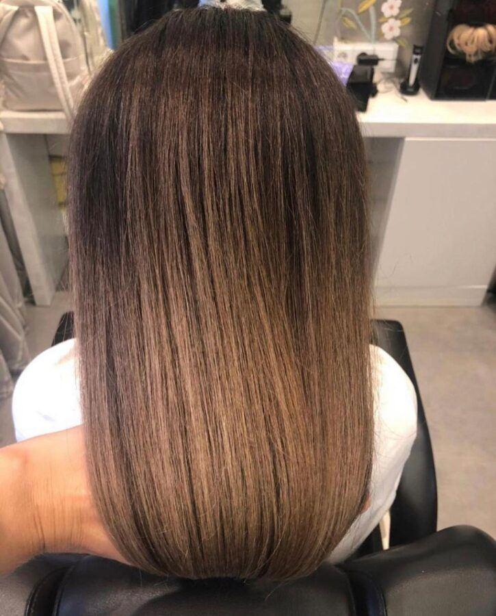 окрашивание волос кевин мерфи теплый оттенок
