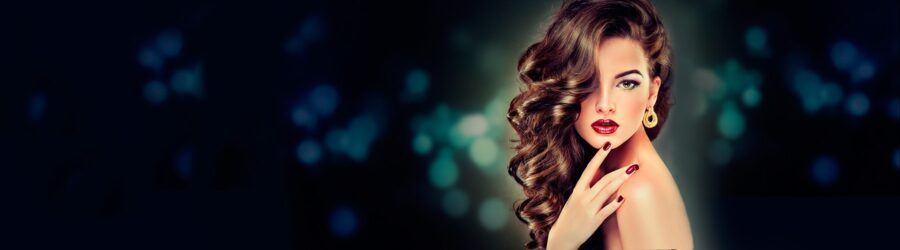 Уход за волосами<br>Окрашивание &#171;KYDRA&#187;