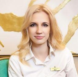 Ермашова Яна