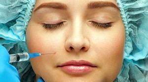 Инъекции красоты - эффективная помощь вашей коже