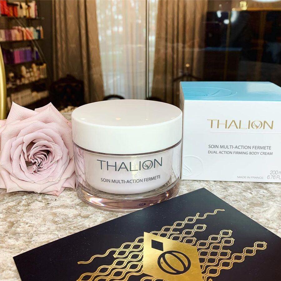 крем для тела Thalion