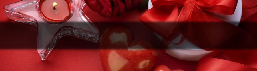 SPA &#8212; программа «Святой Валентин»<br>Лучший подарок для любимых!