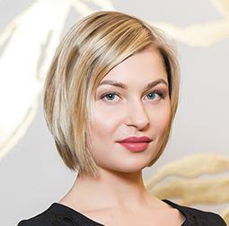 Орлова Александра