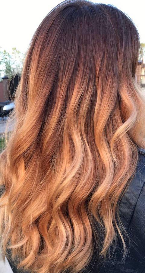 окрашивание волос краской и оттеночными средствами