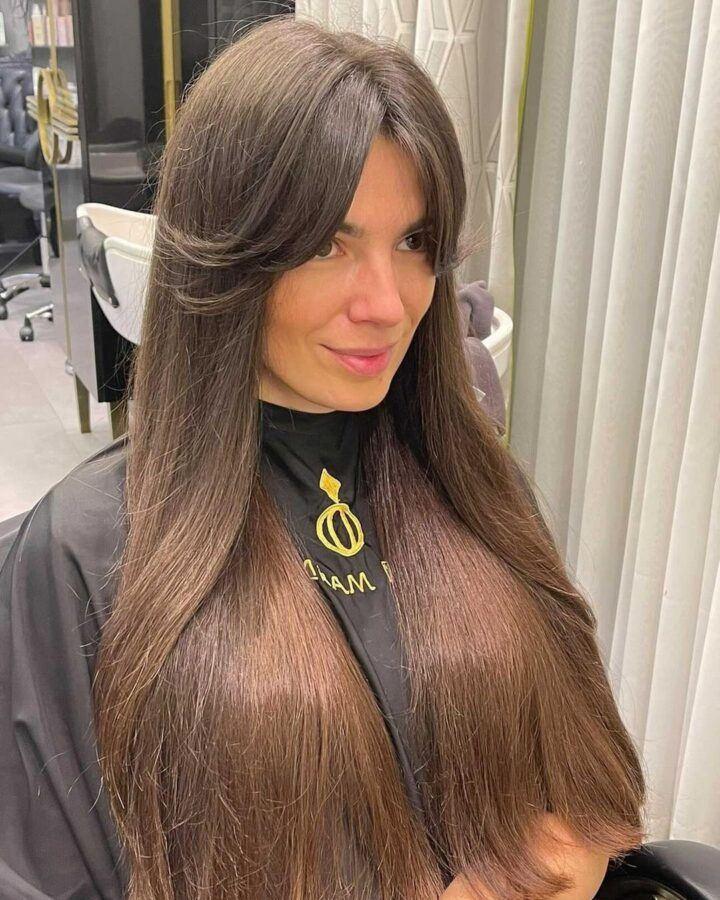 легкая укладка волос