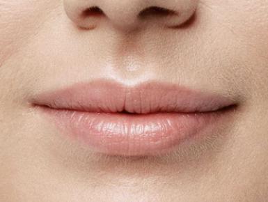 Увеличение губ фото до